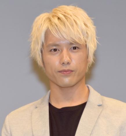勇翔 (C)ORICON NewS inc.