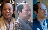 映画『決算!忠臣蔵』への出演が発表された(左から)村上ショージ、木村祐一、板尾創路(C)2019「決算!忠臣蔵」製作委員会