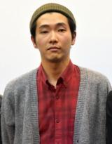 柄本佑=映画『柄本家のゴドー』初日舞台あいさつ (C)ORICON NewS inc.