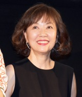 樹木希林さん企画映画『エリカ38』で45年ぶりに主演する浅田美代子 (C)ORICON NewS inc.
