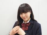ABCテレビのドラマ『神ちゅ—んず 〜鳴らせ!DTM女子〜』中山莉子(私立恵比寿中学) (C)ORICON NewS inc.