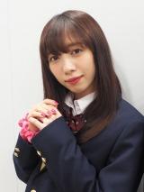 ABCテレビのドラマ『神ちゅ—んず 〜鳴らせ!DTM女子〜』真山りか(私立恵比寿中学) (C)ORICON NewS inc.