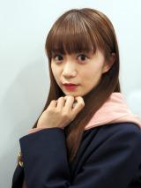 ABCテレビのドラマ『神ちゅ—んず 〜鳴らせ!DTM女子〜』星名美怜(私立恵比寿中学) (C)ORICON NewS inc.