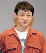 山本耕史=映画『エキストロ』舞台あいさつ (C)ORICON NewS inc.