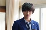 20日放送の『俺のスカート、どこ行った?』で永瀬廉(King & Prince)がクランクイン (C)日本テレビ