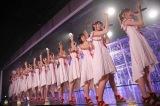 "NGT48チームNIII""解散""公演となった『誇りの丘』千秋楽(C)AKS"