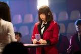 『映画 賭ケグルイ』よりえなこの出演場面(C)2019 河本ほむら・尚村透/SQUARE ENIX・「映画 賭ケグルイ」製作委員会