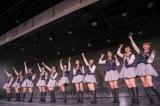 NGT48山口真帆、101日ぶり公演で笑顔「忘れられない公演にしたい」