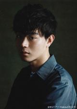 菅田将暉(ヤン・ブース(whiteSTOUT))