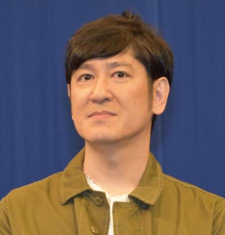 ココリコ・田中直樹 (C)ORICON NewS inc.
