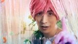 「日清旅するエスニック」ミュージックビデオ