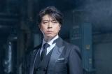 上川隆也主演、金曜8時のドラマ『執事西園寺の名推理2』シーズン2が好発進(C)テレビ東京