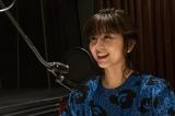 初の冠ラジオ番組『宇賀なつみ BATON(バトン)』をスタートさせた宇賀なつみ(撮影:タカハシアキラ)