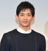 MBS/TBSドラマイズム『都立水商!〜令和〜』制作発表会に出席した竜星涼 (C)ORICON NewS inc.