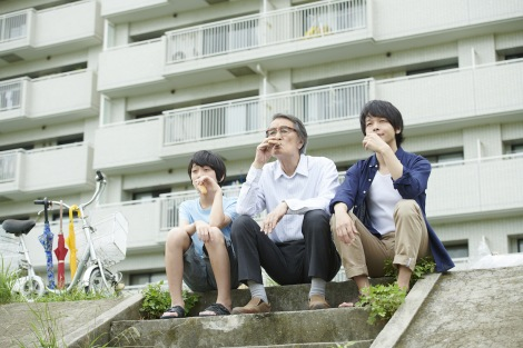映画『長いお別れ』より場面ショット(C)2019『長いお別れ』製作委員会