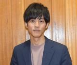 """車いすに乗り""""頼ること""""の大切さを感じた松坂桃李 (C)ORICON NewS inc."""