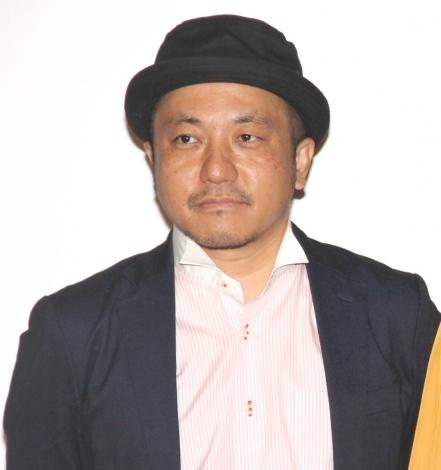 IMG_2435映画『凪待ち』の完成報告会見に出席した白石和彌監督 (C)ORICON NewS inc.