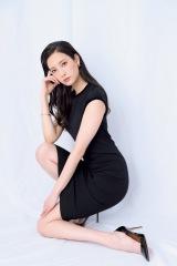 『FLASH』4月23日発売号に登場する菜々緒(C)光文社/週刊FLASH 写真(C)福田ヨシツグ