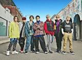 BALLISTIK BOYZ from EXILE TRIBE=『FUKUOKA MUSIC FES』出演アーティスト第1弾