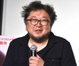 『バースデー・ワンダーランド』公開直前イベントに登壇した原恵一監督 (C)ORICON NewS inc.