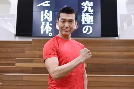 TBS火曜10ドラマ『わたし、定時で帰ります。』の第3話から出演する大澄賢也(C)TBS