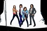 THE YELLOW MONKEYの約19年ぶりアルバムが週間デジタルアルバムランキングで1位