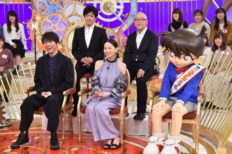 24日放送のバラエティー番組『1周回って知らない話 2時間SP』(C)日本テレビ