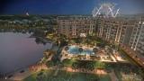 2019年、フロリダ ウォルト・ディズニー・ワールド・リゾートに新ディズニー直営リゾートホテル「ディズニー・リビエラ・リゾート」オープン(C)Disney