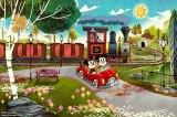 2020年、フロリダ ウォルト・ディズニー・ワールド・リゾートに「ミッキーとミニーのランナウェイ・レイルウェイ」がオープン(C)Disney