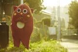 『トップ クリアリキッド抗菌』のスペシャルWEBムービーに出演のにゃんごすたー