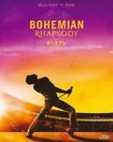 『ボヘミアン・ラプソディ』BDが1位