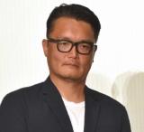 映画『太陽の家』(2020年公開)キャスト発表記者会見に出席した権野元監督 (C)ORICON NewS inc.