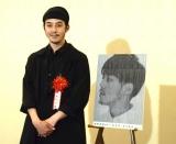 『第86回 毎日広告デザイン賞』の表彰式に出席した西野亮廣 (C)ORICON NewS inc.
