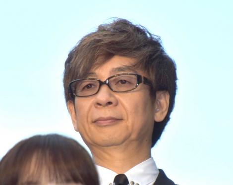 俳優だらけで「大河ドラマみたい」とつぶやいた山寺宏一=映画『アベンジャーズ/エンドゲーム』のスペシャルスクリーニングで行われた舞台あいさつ (C)ORICON NewS inc.