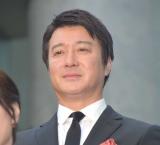 映画『アベンジャーズ/エンドゲーム』のスペシャルスクリーニングで行われた舞台あいさつに登壇した加藤浩次 (C)ORICON NewS inc.