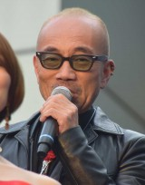 映画『アベンジャーズ/エンドゲーム』のスペシャルスクリーニングで行われた舞台あいさつに登壇した竹中直人 (C)ORICON NewS inc.