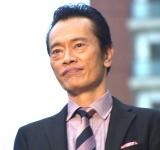 映画『アベンジャーズ/エンドゲーム』のスペシャルスクリーニングで行われた舞台あいさつに登壇した遠藤憲一 (C)ORICON NewS inc.