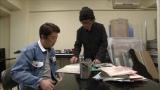 (左から)坂上忍、須藤晃=25日放送のフジテレビ系『直撃!シンソウ坂上』で尾崎豊さんを特集