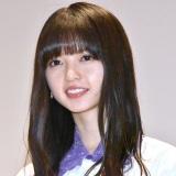 乃木坂46の23rdシングル「Sing Out!」視聴会に参加した齋藤飛鳥 (C)ORICON NewS inc.