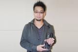 『第15回 コンフィデンスアワード・ドラマ賞』で「脚本賞」を受賞した武藤将吾氏