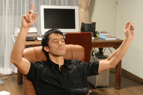 『結婚できない男』(2006年放送)の13年後を描く続編、10月期にカンテレ・フジテレビ系で放送(C)カンテレ