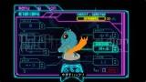 SKY-HIのフルピクセルアートアニメーションによるMV「Role Playing Soldier」より