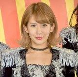 岡井千聖、芸能活動休止を発表