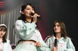 AKB48チームK単独コンサートで卒業を発表した小嶋真子 (C)AKS