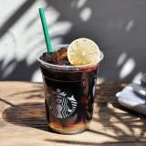 スターバックス夏の定番『コールドブリュー コーヒー』にライムフレーバーが登場