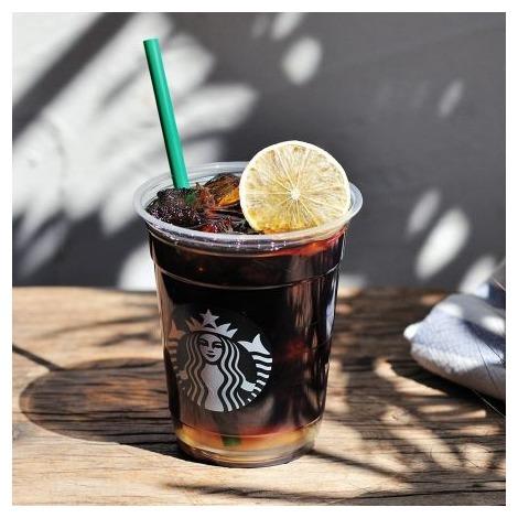 サムネイル スターバックス夏の定番『コールドブリュー コーヒー』にライムフレーバーが登場