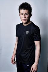 「天心挑戦者決定トーナメント」に参戦する格闘家・青木真也