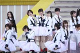 『AKB48グループ春のLIVEフェス in 横浜スタジアム』に登場したNGT48 (C)ORICON NewS inc.