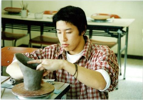 チョコプラ長田、陶芸教室の講師だった過去