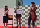 総合住宅展示場 ハウジングステージ 新宿』グランドオープンSPイベントに出席した山本耕史 (C)ORICON NewS inc.
